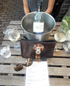 Bag at You Mossel Gin 1
