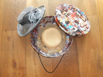 Hat box 5e