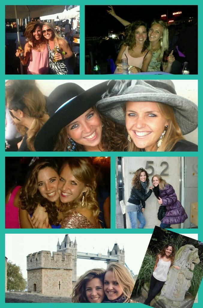 Natie collage