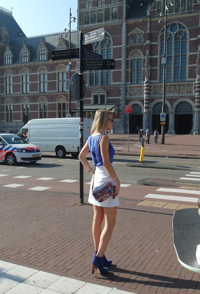 Bag at You Bag in Amsterdam