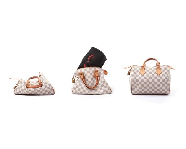 Bag at You bag trio