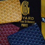 Bag at You Goyard pochette