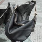 Bag at You Jeannette Black Beauty