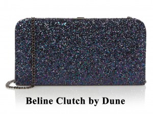 Bag at You Beline clutch Dune