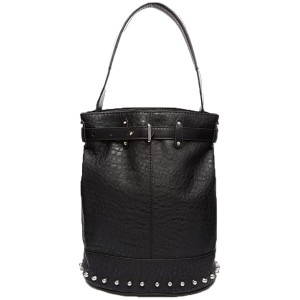 Bag at You - ASOS studded bucket bag