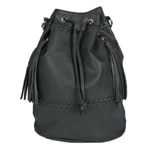 Bag at You - Boohoo Bucket Bag