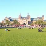 FashionWeek Amsterdam!