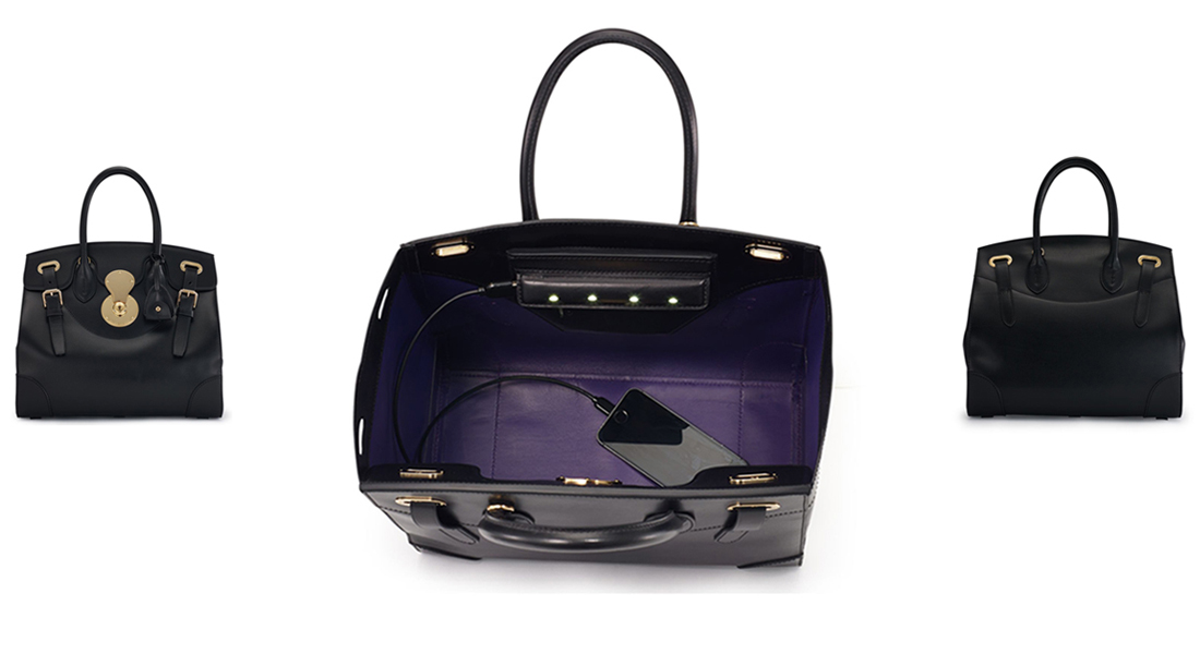 Bag at You - Ralph Lauren - The future of bags - Featured