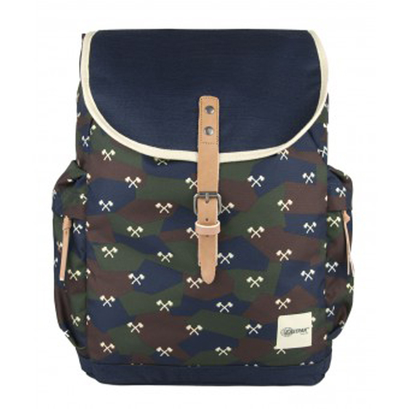 Eastpak - Plica Outwards Camo
