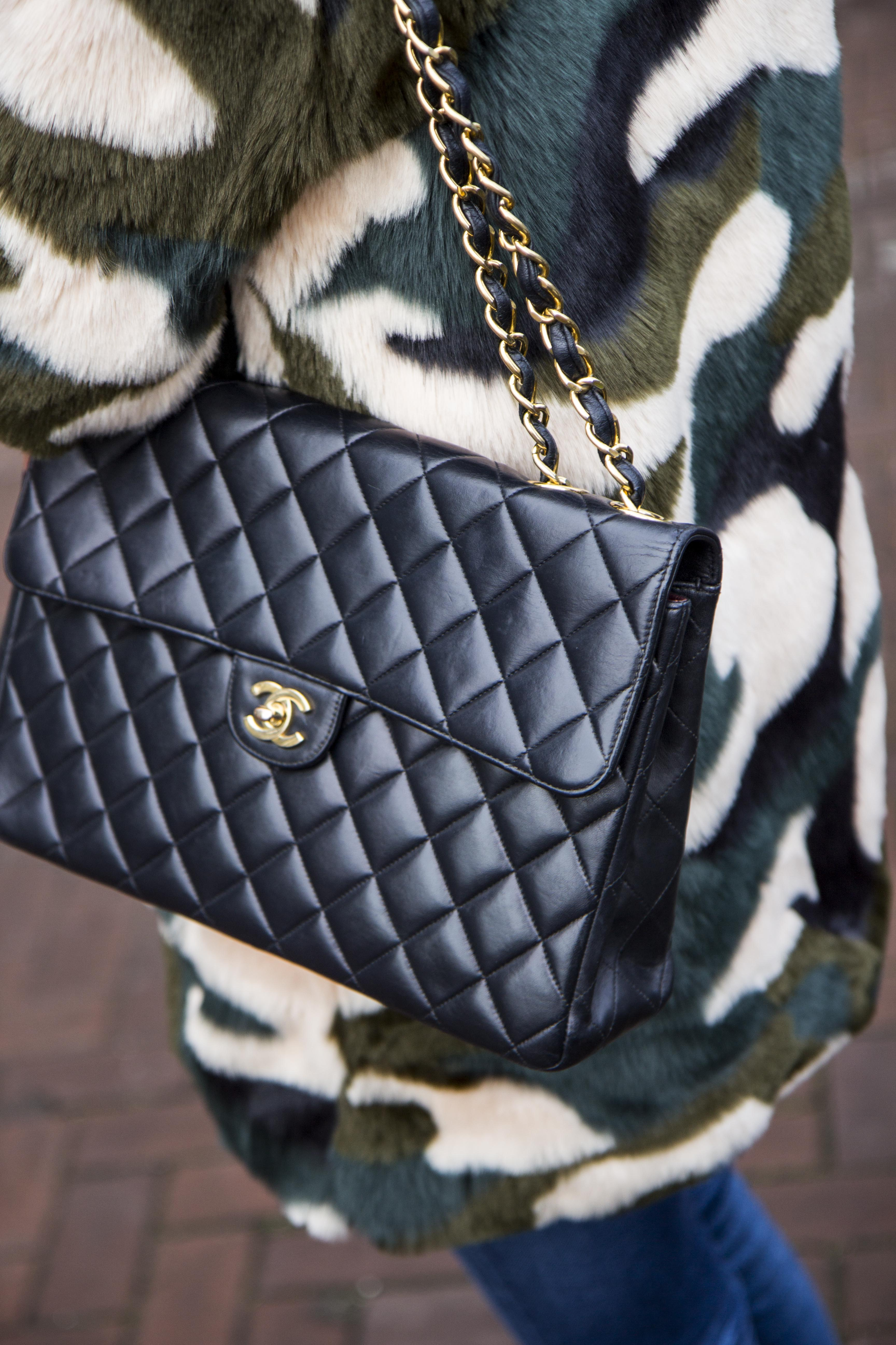 Bag at You - Chanel Bag