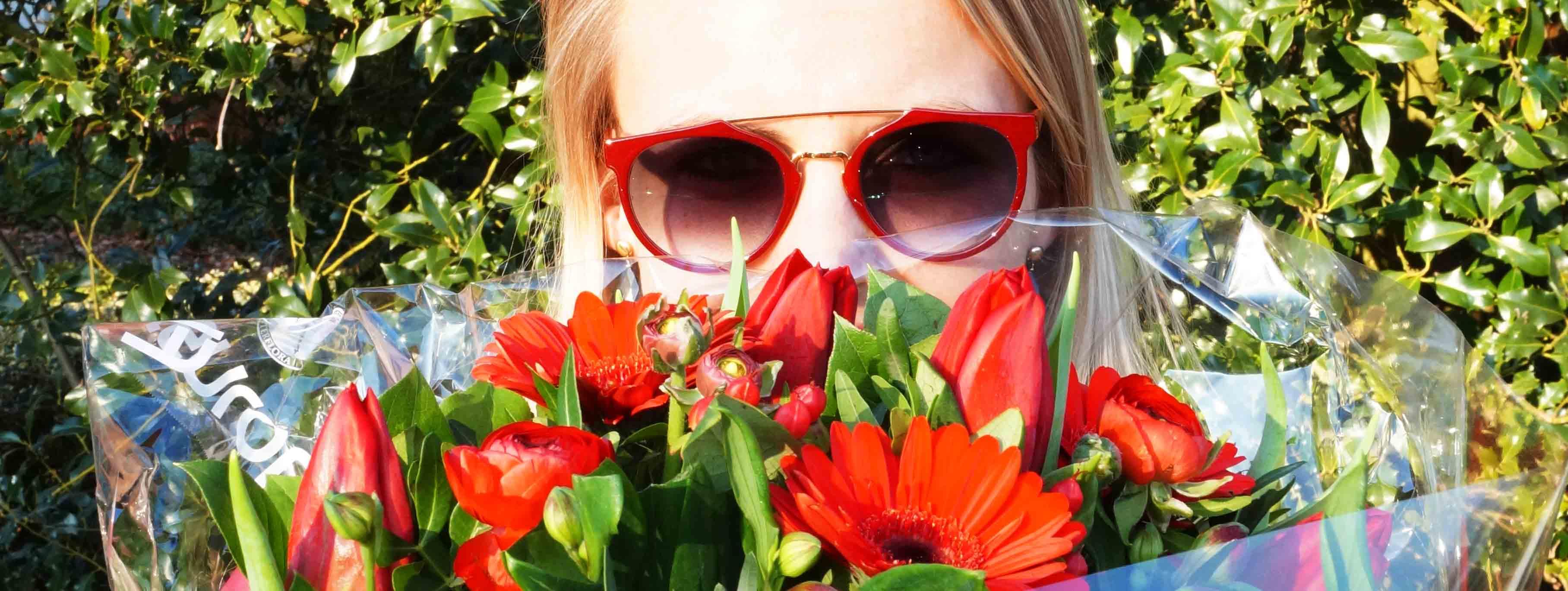 Bag at You - Polette glasses