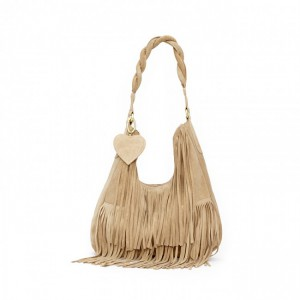 Bag at You - TheBagStore - Fab Capri Bag boistrious-beige