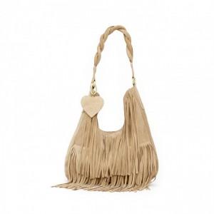 Bag at You - TheBagStore - Fab Capri Bag boistrious-beige