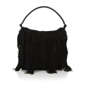 Bag at You - Topshop Handbag Fringe