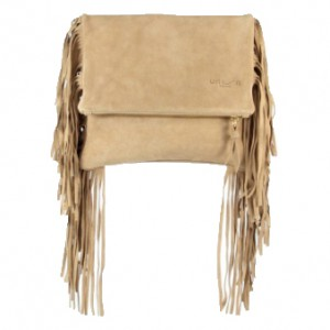 Bag at You - Unisa - Fringe Bag