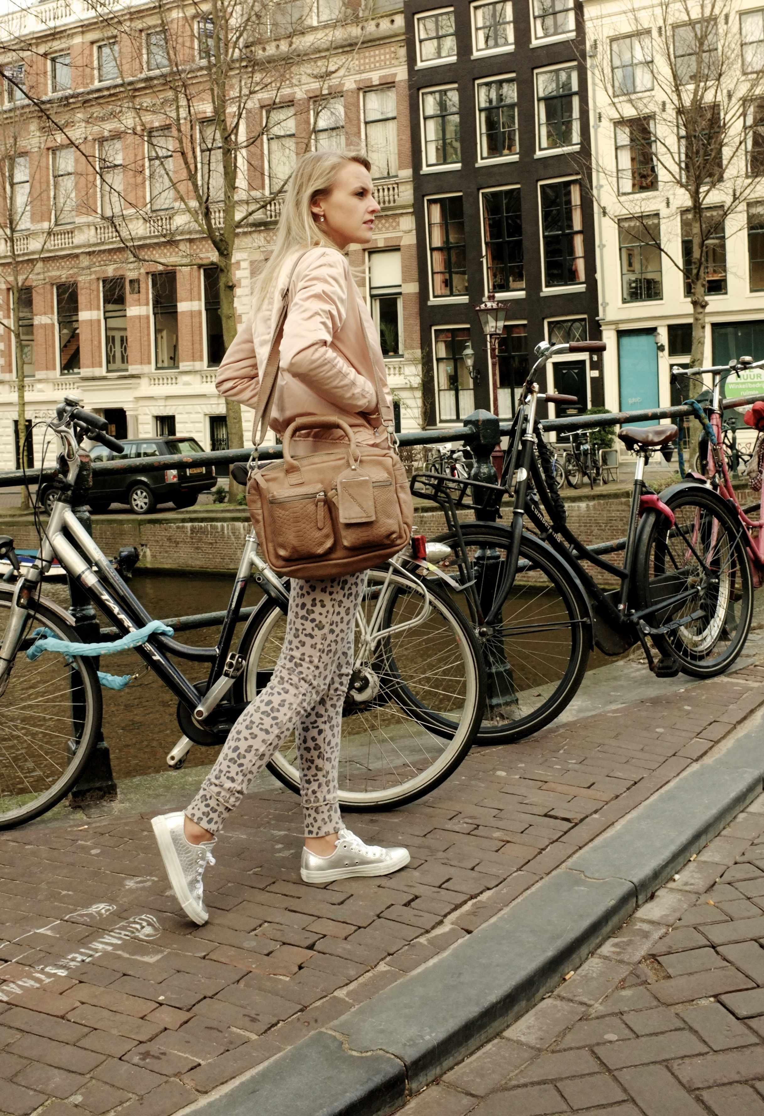 Bag at You - Work Cowboysbag - Herengracht