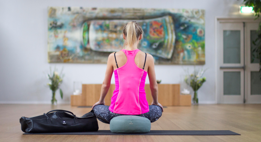 Bag at You - Yoga - Featured