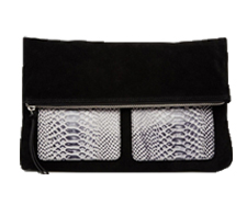 Bag at You - Asos Flap over clutch