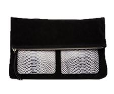 Bag at You - Asos Flap over clutch