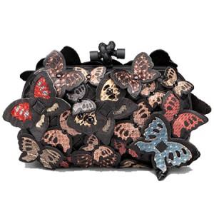 Bag at You - Bottega Veneta clutch