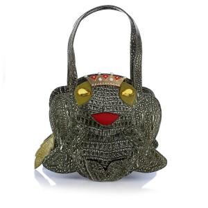 Bag at You - Braccialini Gufo Bag