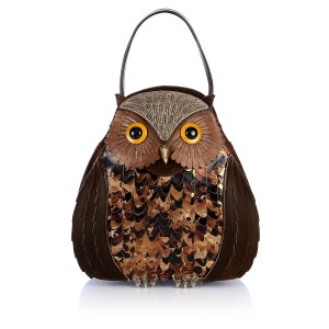Bag at You - Carla Braccialini Rana Bag