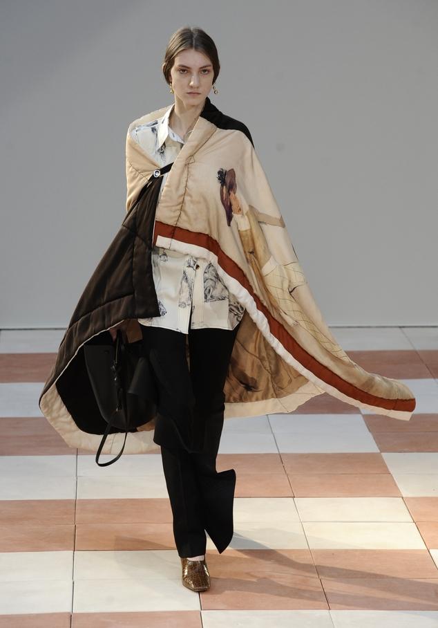 Paris Fashion Celine