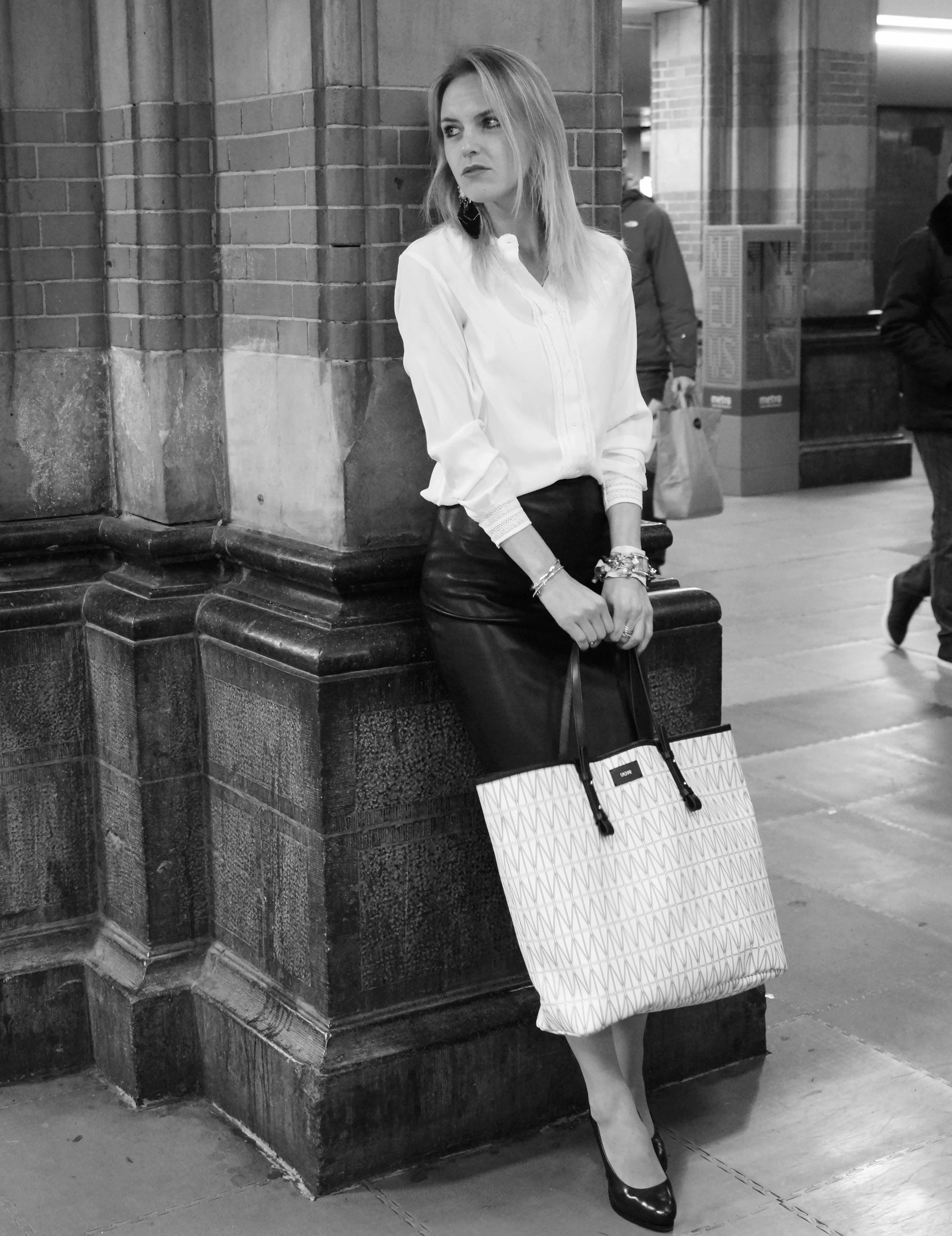 Bag at You - Dagmar Bag Fashion Purse