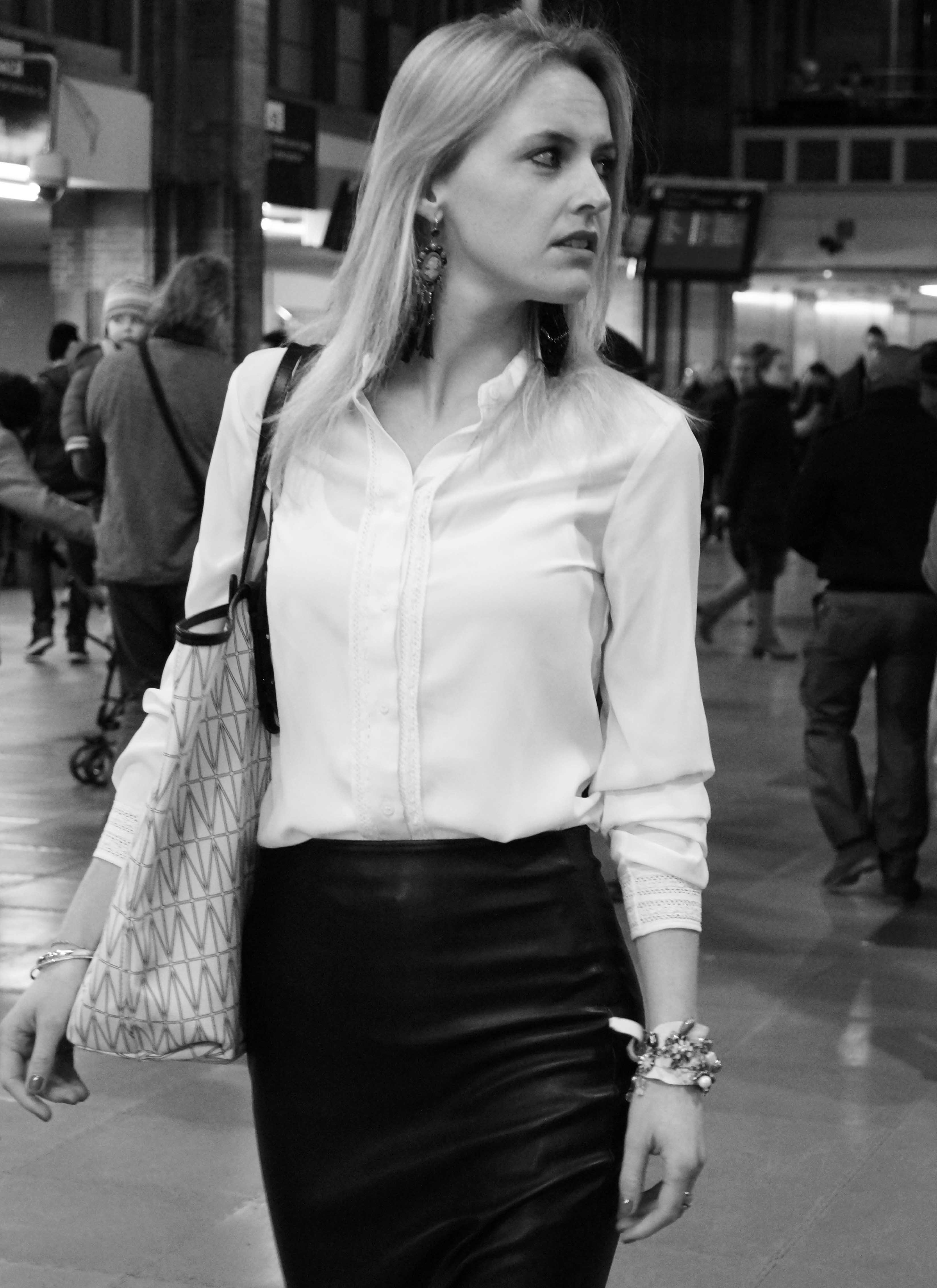 Bag at You - Dagmar Swedish Fashion Bag
