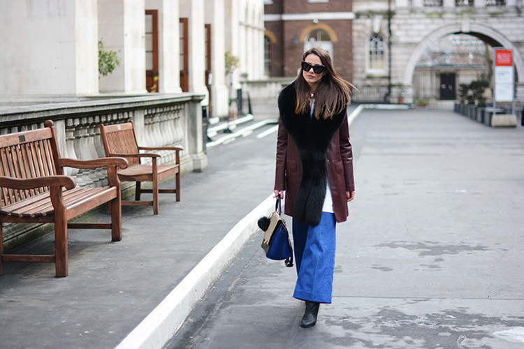 Bag at You -  FashionVibe - London Fashion Week
