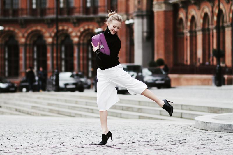 Bag at You - Framboise Fashion - London Fashion Week