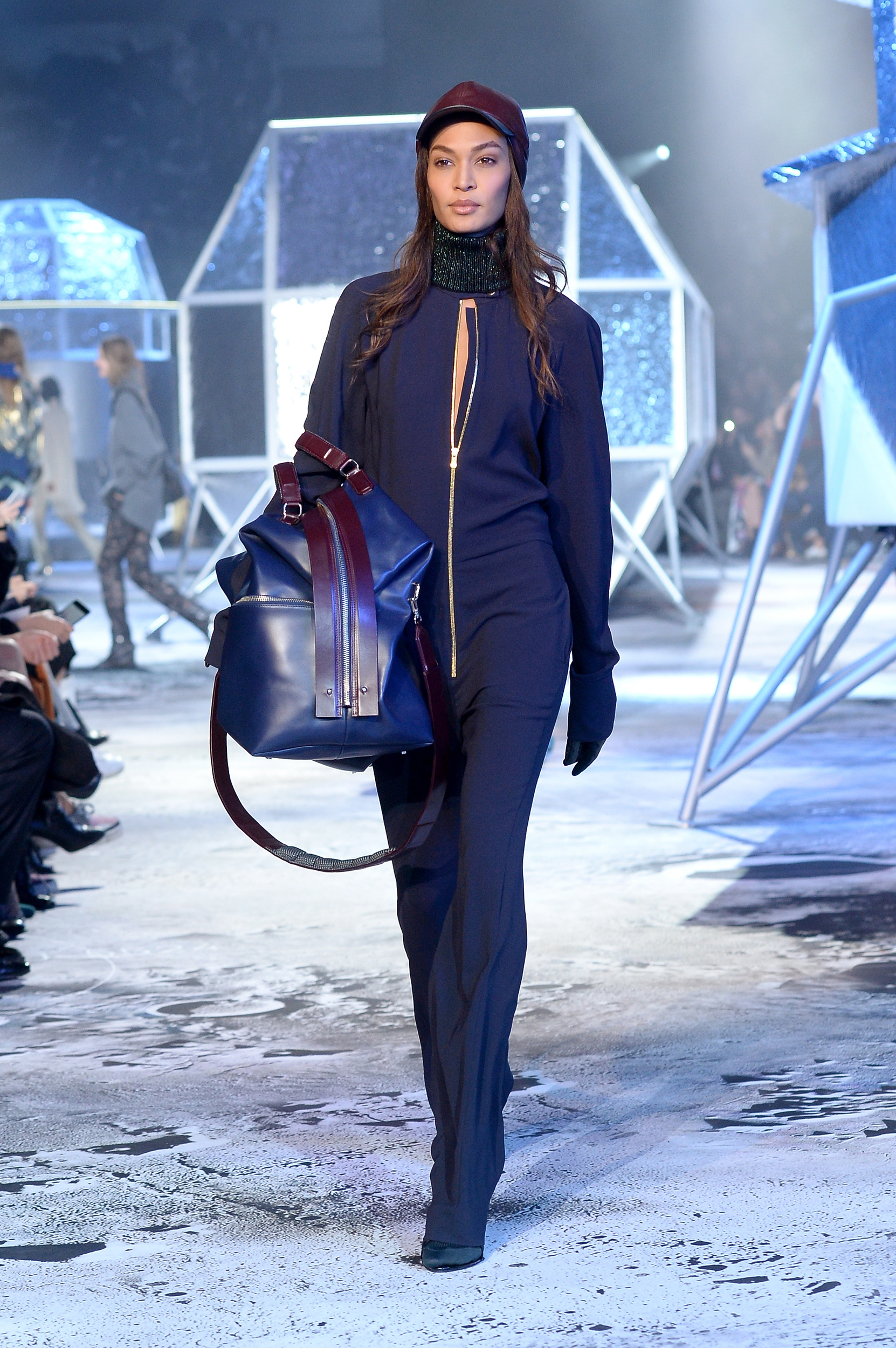 Bag at You - H&M Runway Paris Fashion Week Womenswear FW 2016