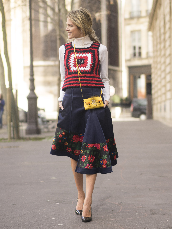 Bag at You - Helena Bordon - Paris Fashion Week