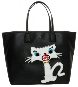 Bag at You - Karl Lagerfeld Monster Bag