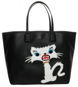 Bag at You - Karl Lagerfeld Monster Bag