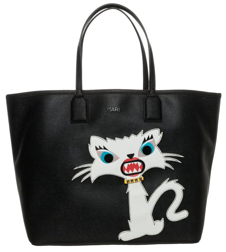 Bag At You Karl Lagerfeld Monster