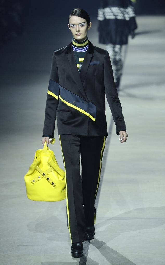 Paris Fashion Kenzo