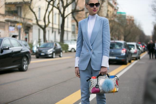 Bag at You - Linda Tol - Milan Fashion Week