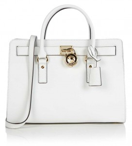 Bag at You - Michael Kors Satchel - De Bijenkorf