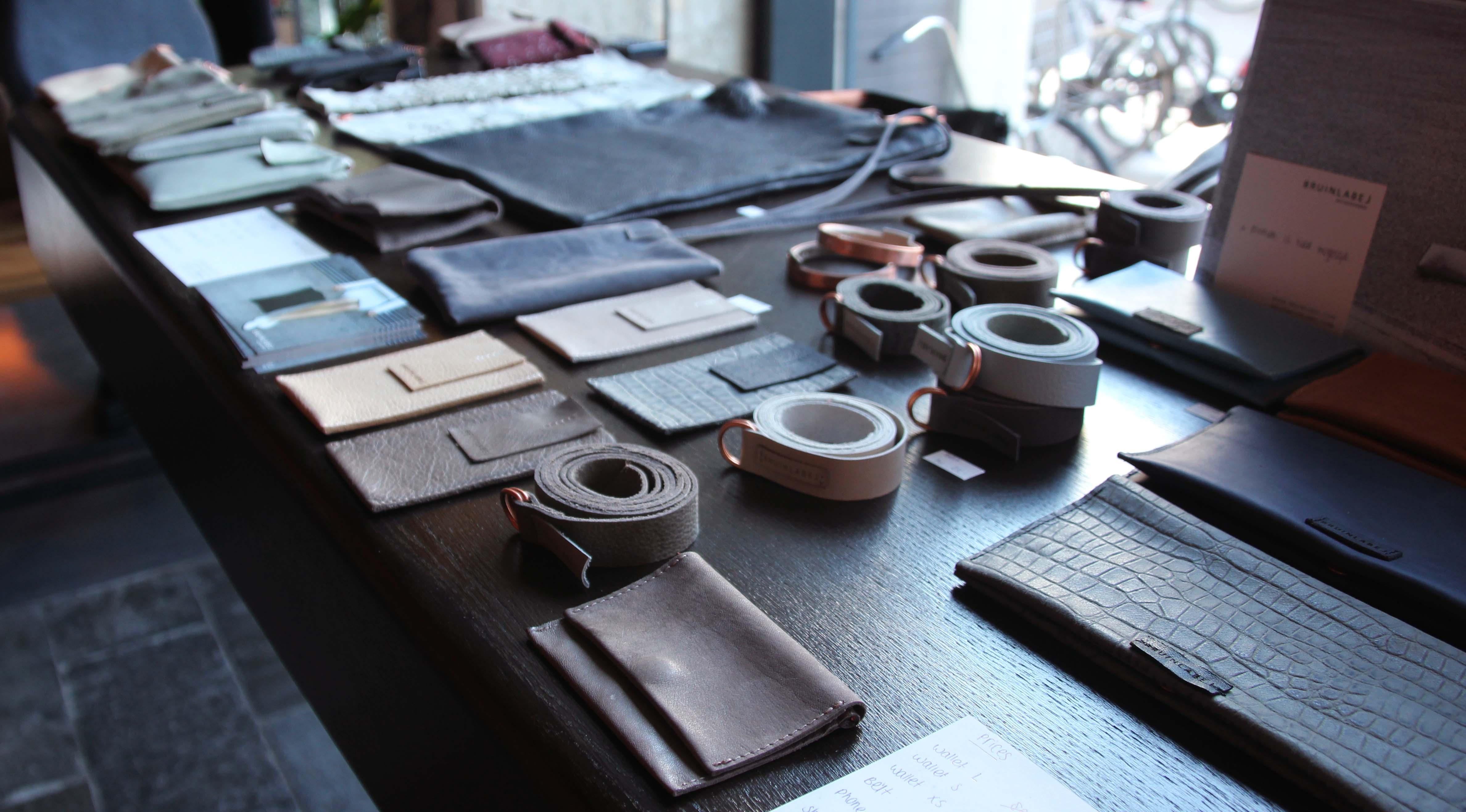 Bag at You - Mood Bruinlabel Bags - Fashionweek