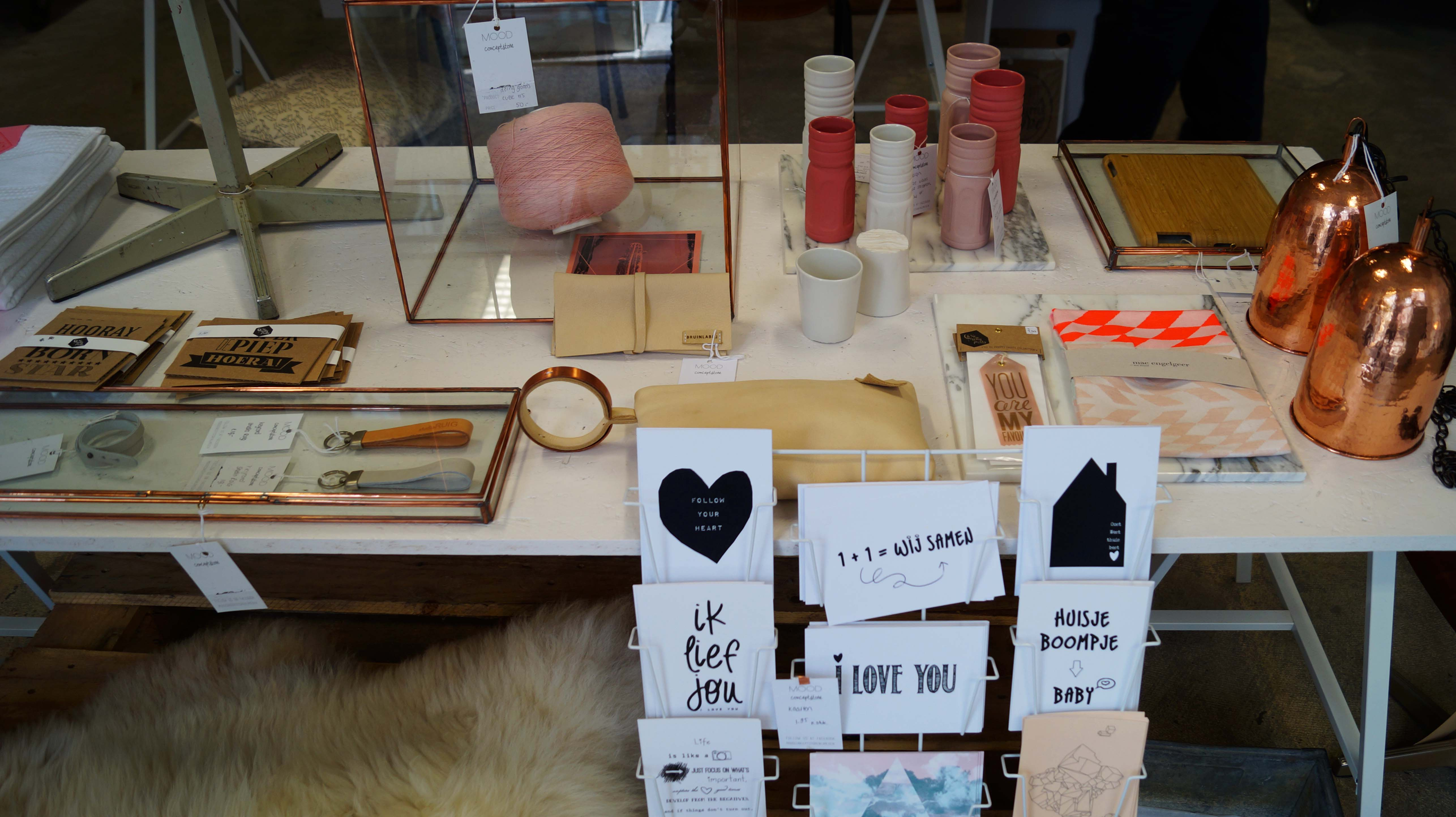 Bag at You - Nijmegen MOOD Conceptstore - Bruinlabel accessories