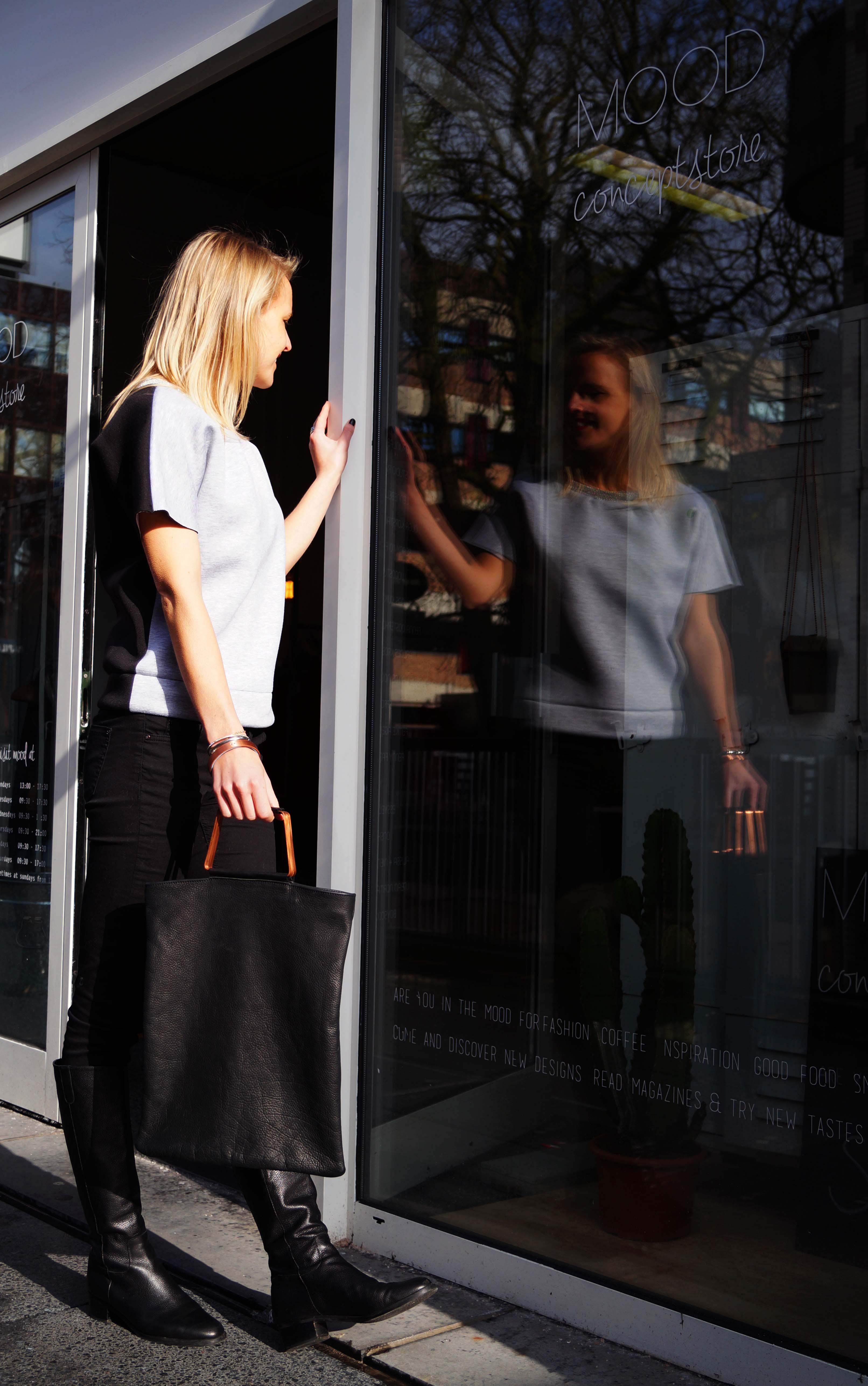 Bag at You - Nijmegen MOOD Conceptstore - Bruinlabel tassen