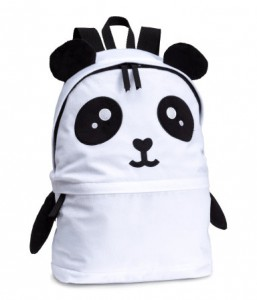 Bag at You - Panda Bag