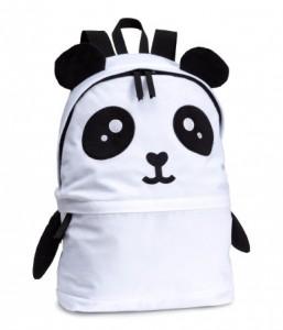 Bag at You - Panda Bag