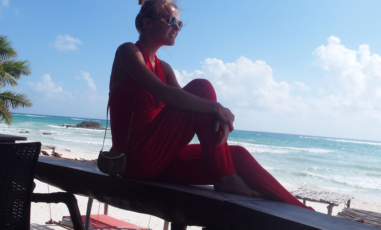 Bag at You - Perfect Beach Bag - strandtas