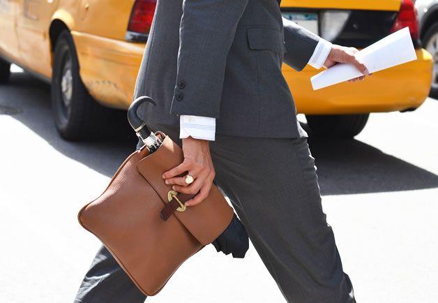 Bag at You - The Man Bag - Clutch