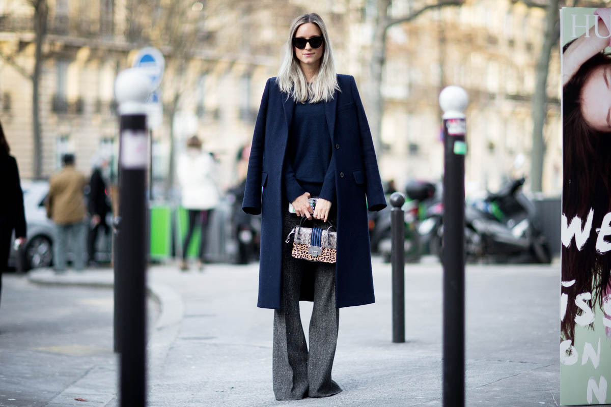 Bag at You - TheFashionGuitar - Paris Fashion Week