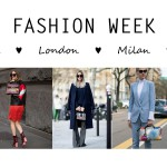 Top 10 bags & street-looks during Fashion Week
