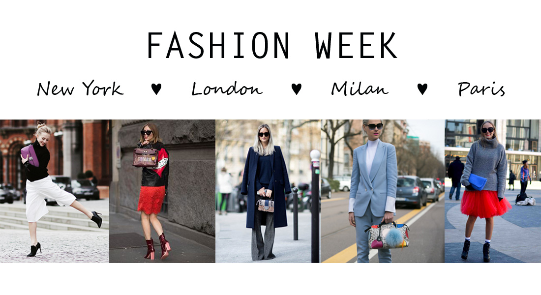 Bag at You - Top 10 Bags worn by Fashion Bloggers during fashion week - featured image