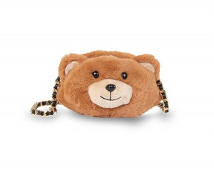 Bag at you - Moschino Shoulderbag bear collection